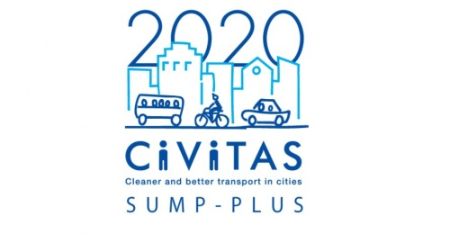 CIVITAS SUMP-PLUS: Sustainable Urban Mobility Planning - Pathways and Links to Urban Systems