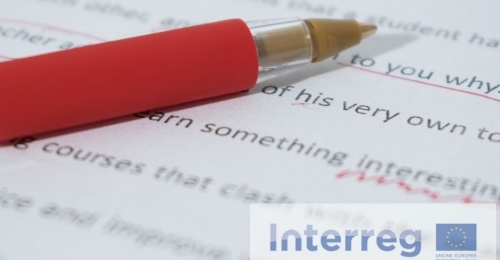 Študija o teritorialnih potrebah in strateških prioritetah na obmejnem območju IT-SI