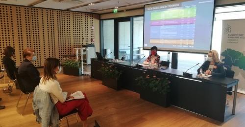 Razvojni svet kohezijske regije Zahodna Slovenija organiziral predstavitev načrta za okrevanje in odpornost