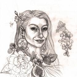 Prilika Tattoo Studio: umetniško ustvarjanje