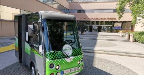 TRIBUTE: Storitve trajnostne mobilnosti po meri prebivalcev regije