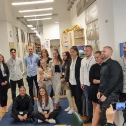 Poslovna ideja Yumento zasedla prvo mesto na mednarodnem tekmovanju startup-ov s področja podeželja